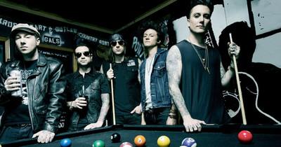 Avenged Sevenfold перетворять концерти на витвір мистецтва