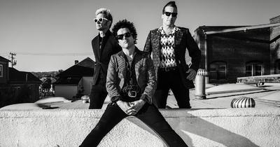 Green Day працюють над документалкою про панк-рок