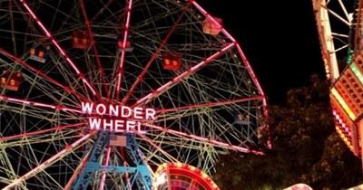 Bon Jovi опублікували відео Roller Coaster
