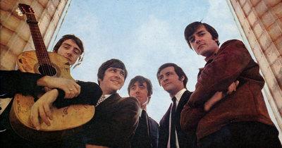 The Moody Blues вирушають в ювілейний тур