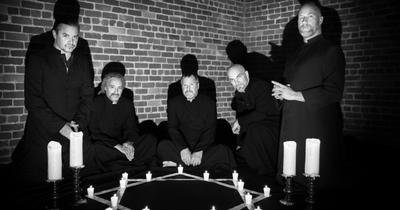 Новий альбом Faith No More вийде 19 травня