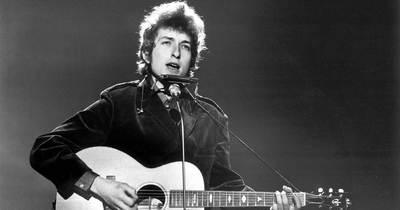 Боб Ділан випустив кавер на 90-річну пісню
