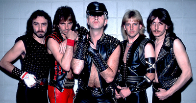 Judas Priest почали запис нового альбому