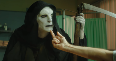 Mastodon випустили відео Show Yourself