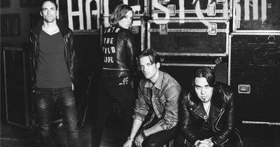 Новий альбом Halestorm виходить в квітні