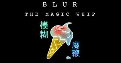 Перша за 12 років платівка Blur вийде в квітні