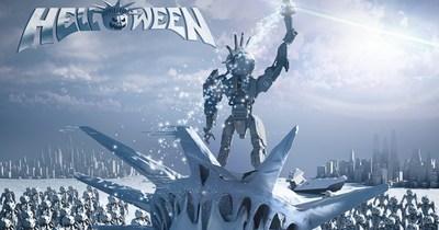 Гурт Helloween готує новий альбом