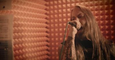 Devildriver записали кавер на Джонні Кеша