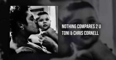 Дочка Кріса Корнелла опублікувала дует з татом