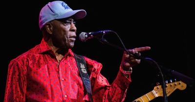81-річний Бадді Гай випустив новий альбом!