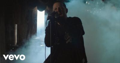 Good Charlotte оприлюднили відео Shadowboxer