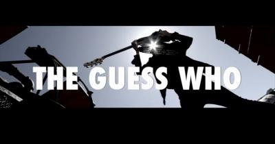 The Guess Who випустили пісню Playin On The Radio