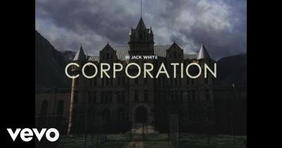 Джек Уайт показав детективний відеокліп Corporation
