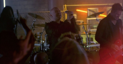 Disturbed випустили перший сингл альбому Evolution