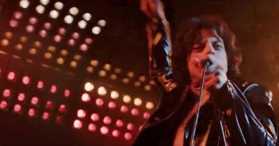 Вийшов новий трейлер Bohemian Rhapsody