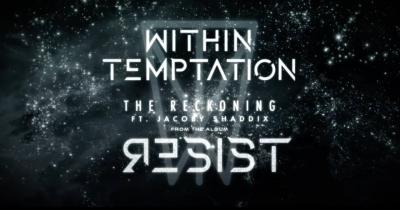 Within Temptation оприлюднили перший сингл прийдешнього альбому