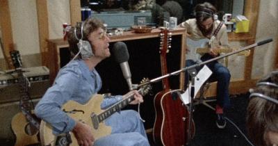 Вийшло нове відео Джона Леннона