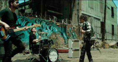 Річі Коцен опублікував відео Riot