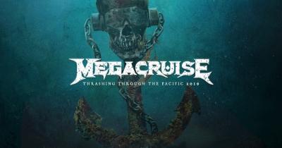 Megadeth влаштують власний рок-круїз