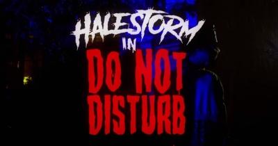 Нове відео від Ліззі Хейл та Halestorm