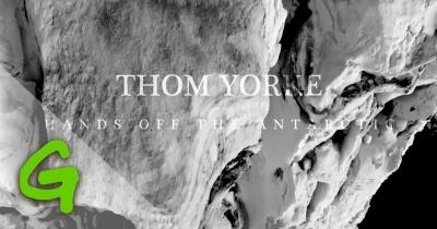 Том Йорк випустив сингл на підтримку Greenpeace