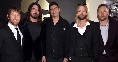 Foo Fighters виступлять на Sziget-2019