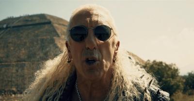 Ді Снайдер оприлюднив відео For The Love Of Metal