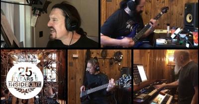 Dream Theater анонсували альбом Distance Over Time