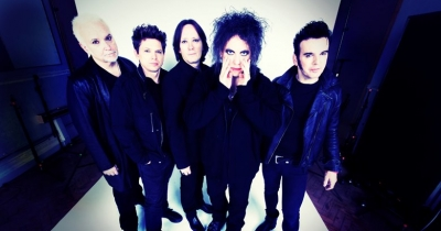 The Cure готують новий альбом