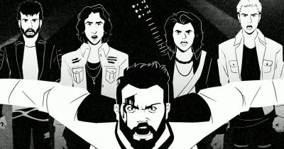 Asking Alexandria випустили свіже відео