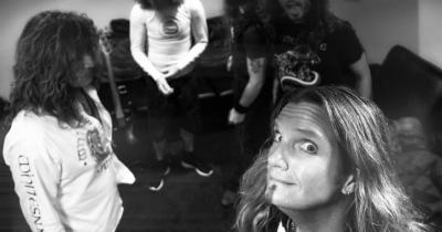 Whitesnake опублікували відео Comin Home