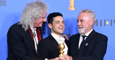 Bohemian Rhapsody отримав два