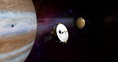Нова сольна пісня Браяна Мея — New Horizons