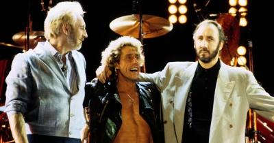 The Who випустять новий альбом