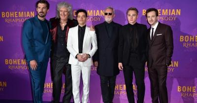 Bohemian Rhapsody номінована на Оскар