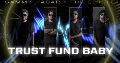 Семмі Хагар і The Circle оприлюднили нову пісню