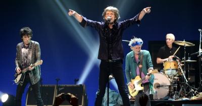 Rolling Stones готують новий альбом