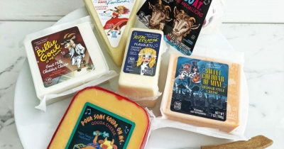 На честь пісні Guns N' Roses назвали сир