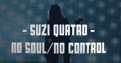 Сюзі Кватро випустила новий сингл