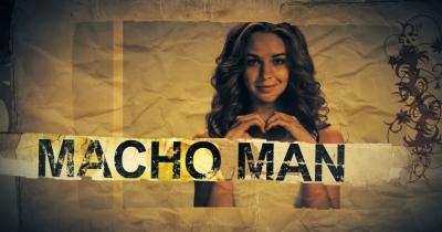 Сюзі Кватро випустила пісню Macho Man