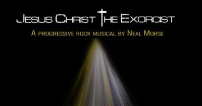 Рок-опера Jesus Christ — The Exorcist вийде влітку