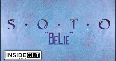 Слухайте нову пісню BeLie від SOTO