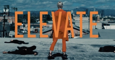 Papa Roach показали відео Elevate