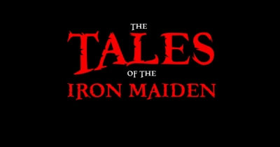 Нове відео The Tales Of The Iron Maiden