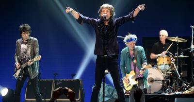 Rolling Stones скасували літній тур