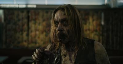 Трейлер Dead Don't Die з Іггі Попом і Томом Уейтсом
