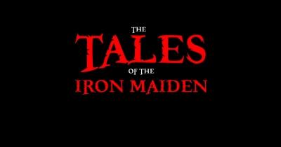 Вийшов новий анімаційний кліп Iron Maiden