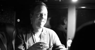 Кіфер Сазерленд випустив музичне відео