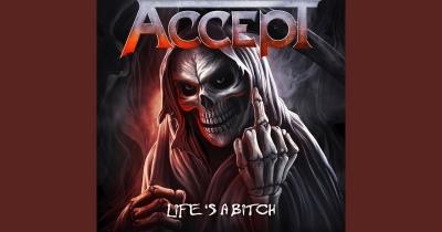 Accept випустили пісню Life's a Bitch