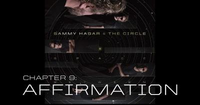Семмі Хагар опублікував пісню Affirmation